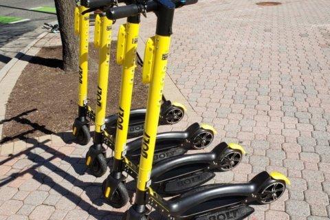 Bolt joins Arlington scooters; top scooter complaints?