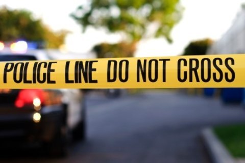 Human remains found in Southeast DC
