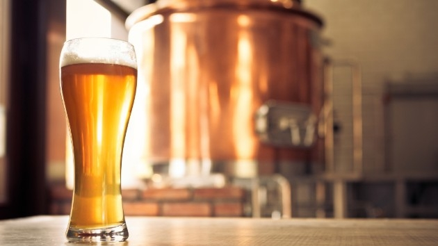 In fact, the Brewers Association reported that in 2017, the craft brewery industry poured more than $76.2 billion into the economy, and led to more than a half million new jobs across the country. (iStock)