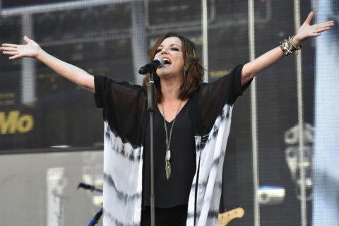 Q&A: Martina McBride headlines Rock & Roll for Children benefit at Fillmore