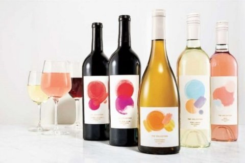 Target releases line of $10 wines