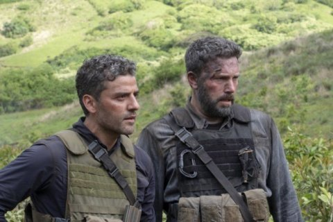 Movie Review: Netflix's 'Triple Frontier' is adventurous morality tale on greed