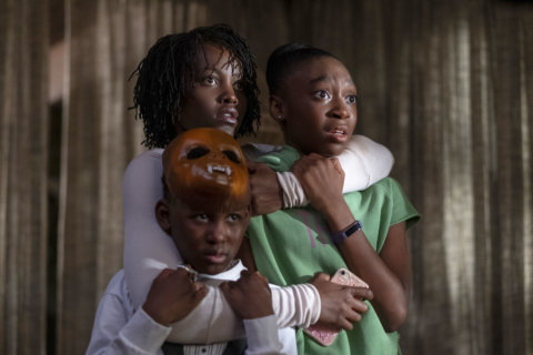 Movie Review: Jordan Peele's 'Us' is twisted, creative, but pales to 'Get Out'