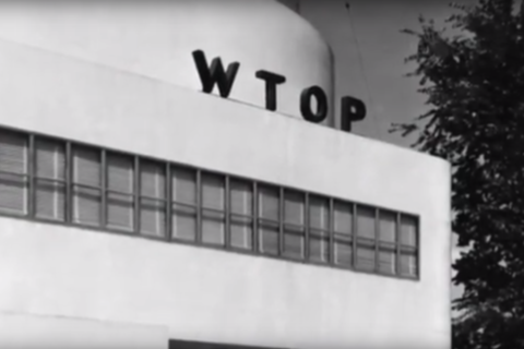 'You turn us on and we're there': Looking back at 50 years of news on WTOP