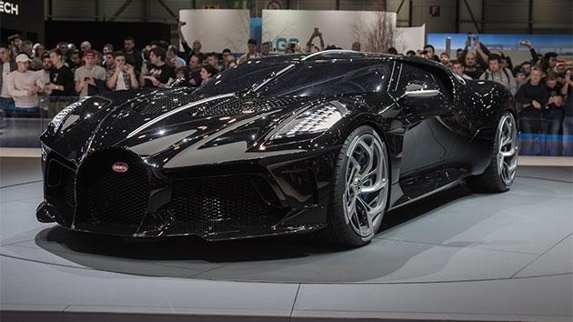 World Most Expensive Car >> Designer Makes History With The World S Most Expensive Car Wtop
