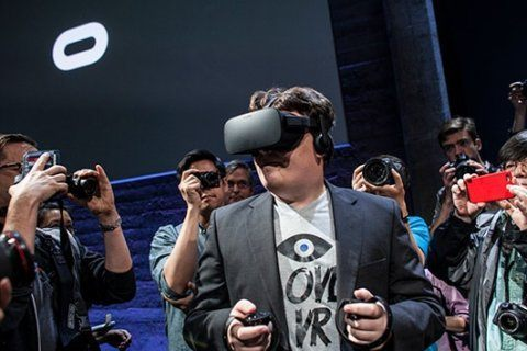 Facebook's Oculus ships VR controllers with creepy hidden messages: 'Big Brother is Watching'