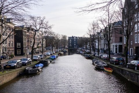 Prostitution coming under scrutiny in Amsterdam, red-light capital of the world