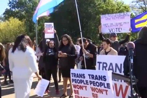 Dallas transgender woman brutally beaten in broad daylight