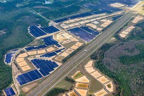 Walt Disney World goes green(er) with solar farm larger than Magic Kingdom