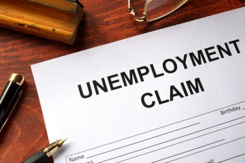 DC-area unemployment rate falls further in March