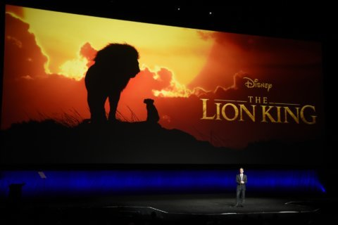 WATCH: Trailer for Disney's live action 'Lion King' released