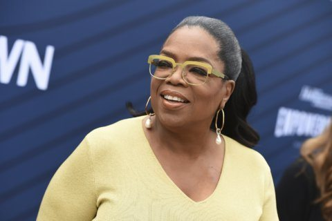 Who gon' check me boo: Oprah on why she stepped down from '60 Minutes'