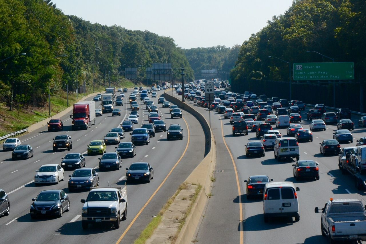 Maryland to hold public hearings on I-270 expansion proposal