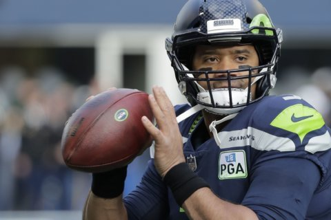 New deal with Seahawks makes Wilson highest-paid NFL player