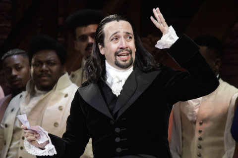 Who remembers your name? 'Hamilton' hosting auditions in DC