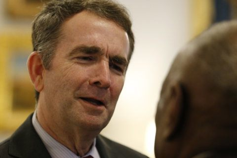 Northam touts massive capital investment since taking office