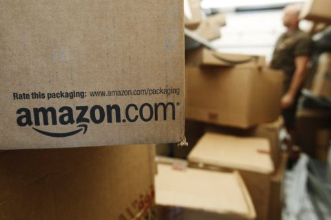 Amazon's one-day shipping plan sparks backlash from labor union