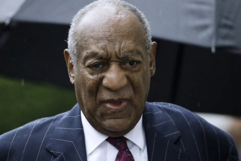 7 who accused Cosby of sex abuse settle defamation suits