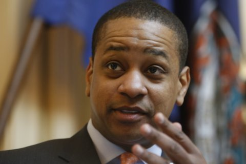 Fairfax blasts Democrats over rejected donation