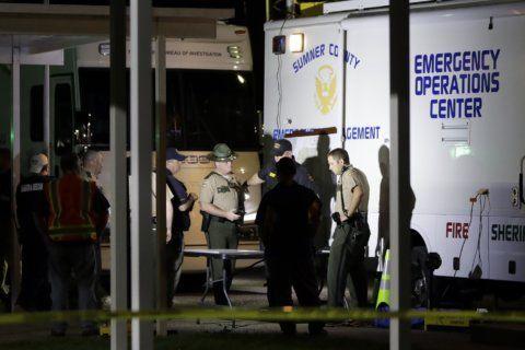 5 bodies found in Tennessee, suspect captured after manhunt