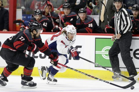 Will Metro be open for Capitals' Game 7?