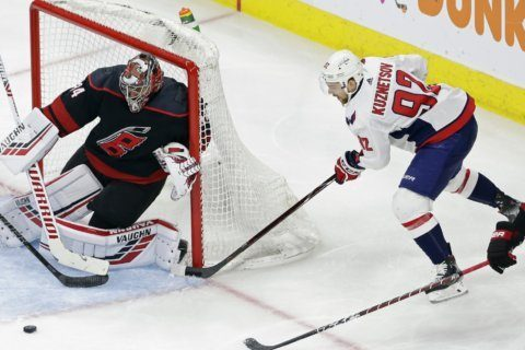 Beyond top line, Capitals need more from key cogs in Game 7