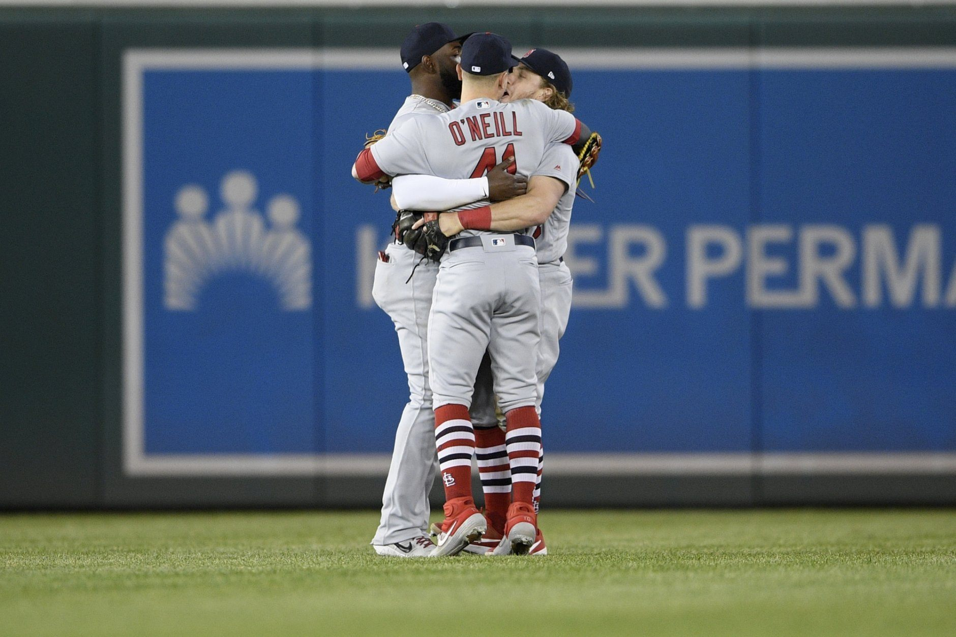 Cardinals score 6 in 5th inning to beat Nationals 6-3 | WTOP