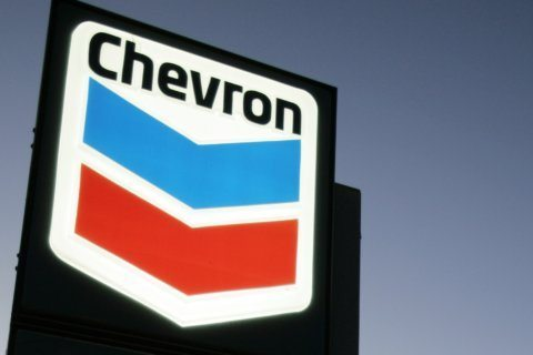 Chevron has been in Venezuela for nearly 100 years. It could finally be forced to leave