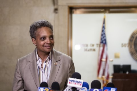 Chicago mayor-elect wants re-examination of McDonald code of silence case