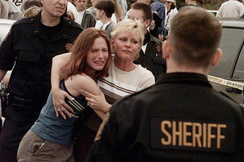 20 years ago: Teen gunmen unleashed terror, chaos at Columbine