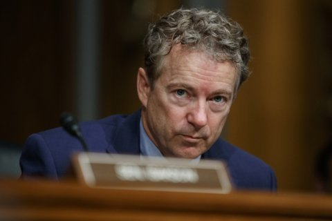 Ocasio-Cortez, Rand Paul join on withdrawing US from Syria