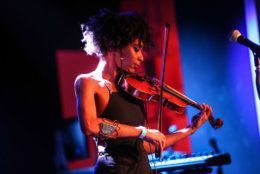 The festival will feature local, national and international performers. (Courtesy D.C. Jazz Festival/Jati Lindsay)