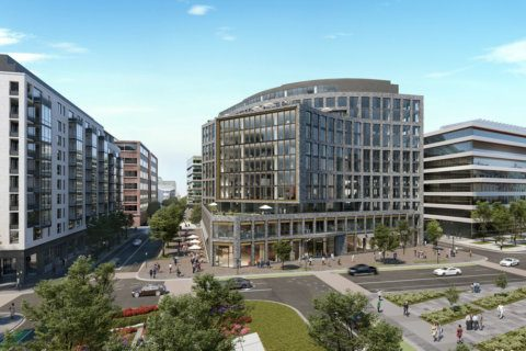 The Yards lands Chemonics as 1st major tenant for Phase 2