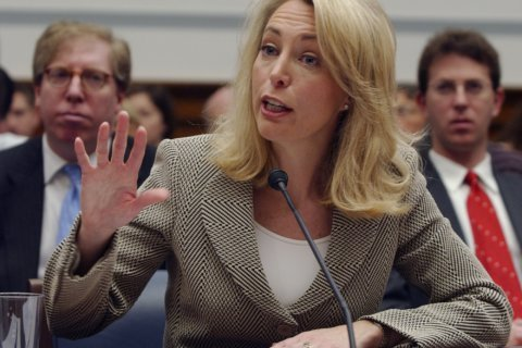 Ex-spy Valerie Plame eyes run for Congress in New Mexico