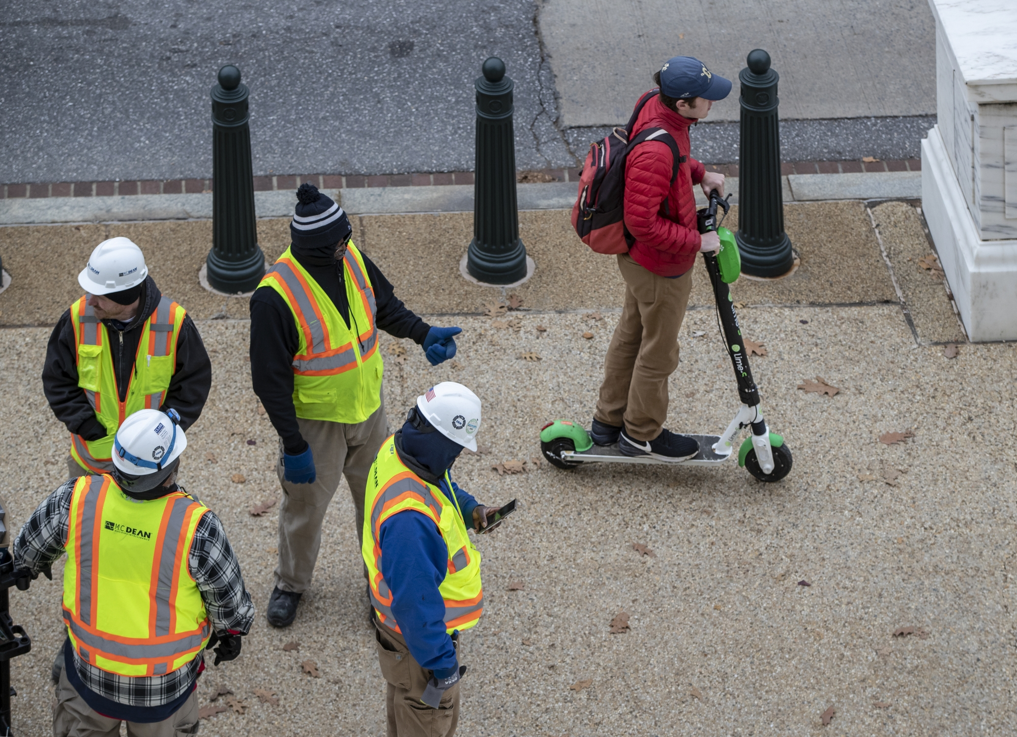 DC set to raise e-scooter speed limit | WTOP