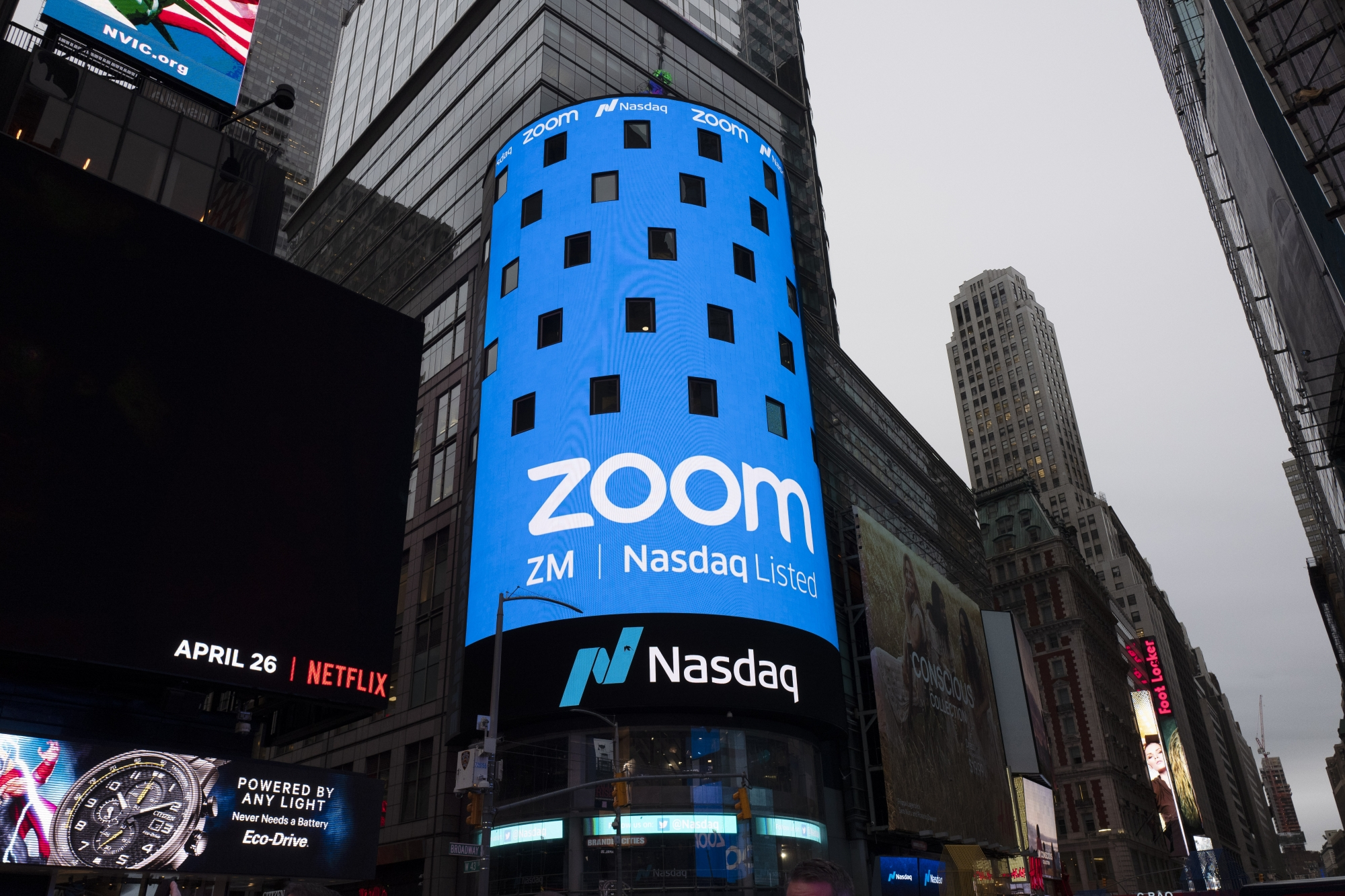 Zoom ipo how to buy