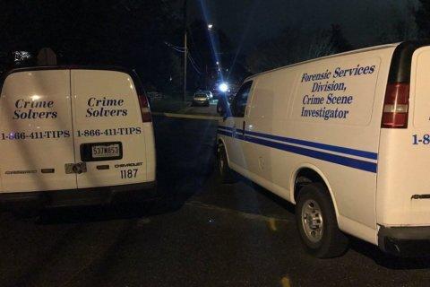 Man fatally shot in Fort Washington