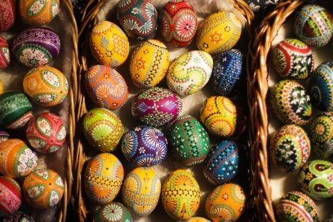 Beyond brunch: What to do Easter weekend
