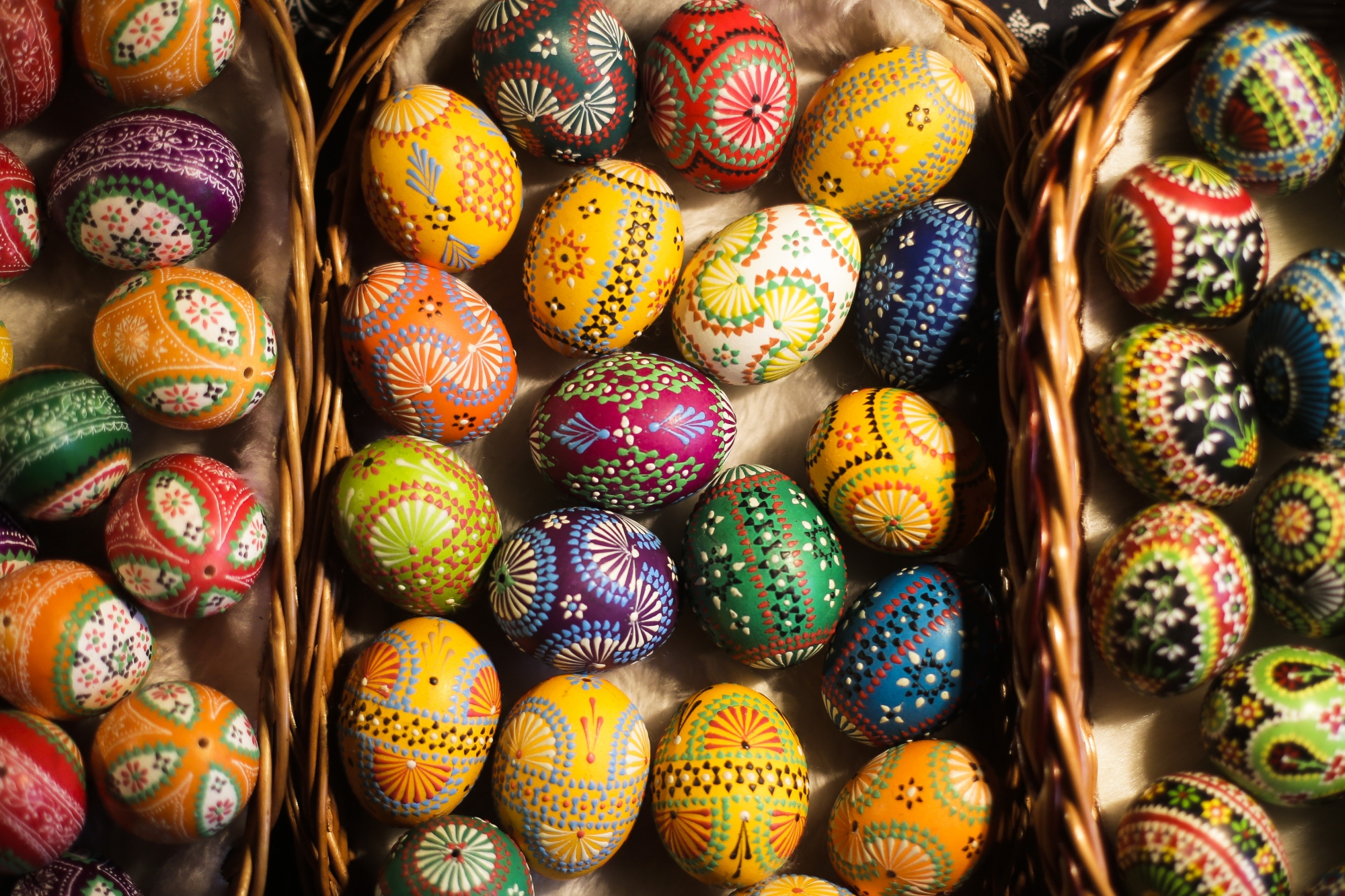 Russian Easter. Can you say Христос Воскрес? | Russian