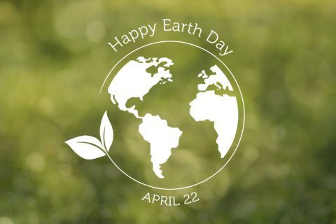 How to get involved on Earth Day 2019