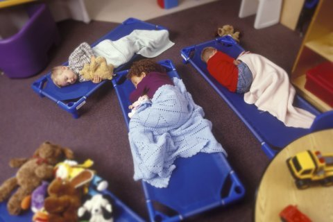 Child care demand grows during nontraditional hours