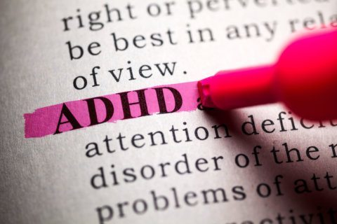 FDA OKs first medical device to treat ADHD in children