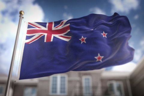 New Zealand official planted camera in DC embassy's toilet, court told