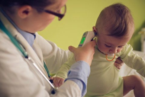 Ear infections: What every parent should know