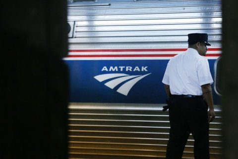 Amtrak's 50%-off 'Track Friday' sale begins