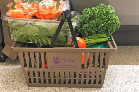 From farm to pharmacy: Ward 8's Giant Food fills prescriptions for produce