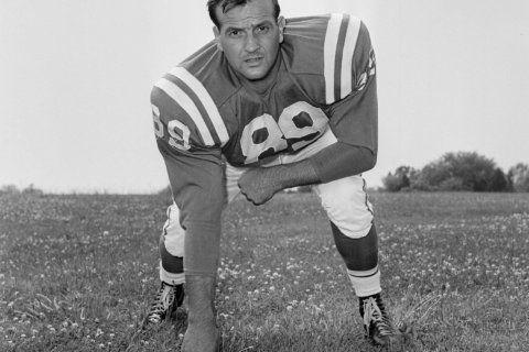 Baltimore Colts' Gino Marchetti dies at 93