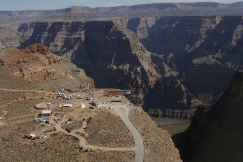 2 more fatal falls at Grand Canyon join dozens in park's history