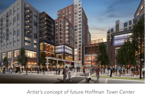 Metro picks New Carrollton, Alexandria for new offices