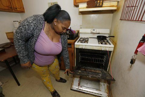 Health and safety conditions worsen in US-subsidized housing